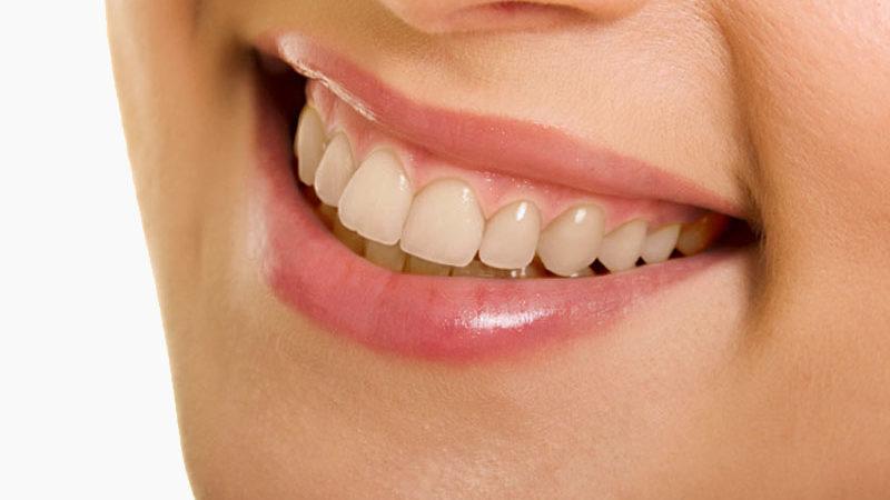 Zoom teeth Whitening