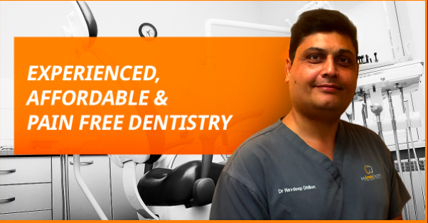 Dentistry by Dr. Dhillon